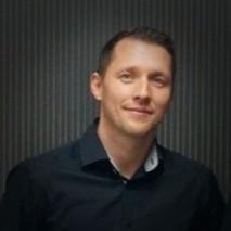 Andreas Strebel, Hinterland GmbH